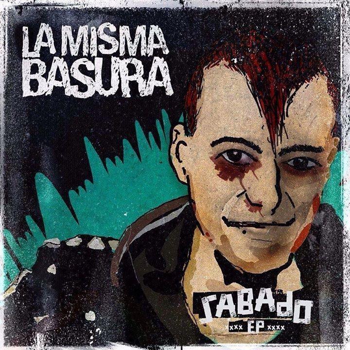 La Misma Basura Tour Dates