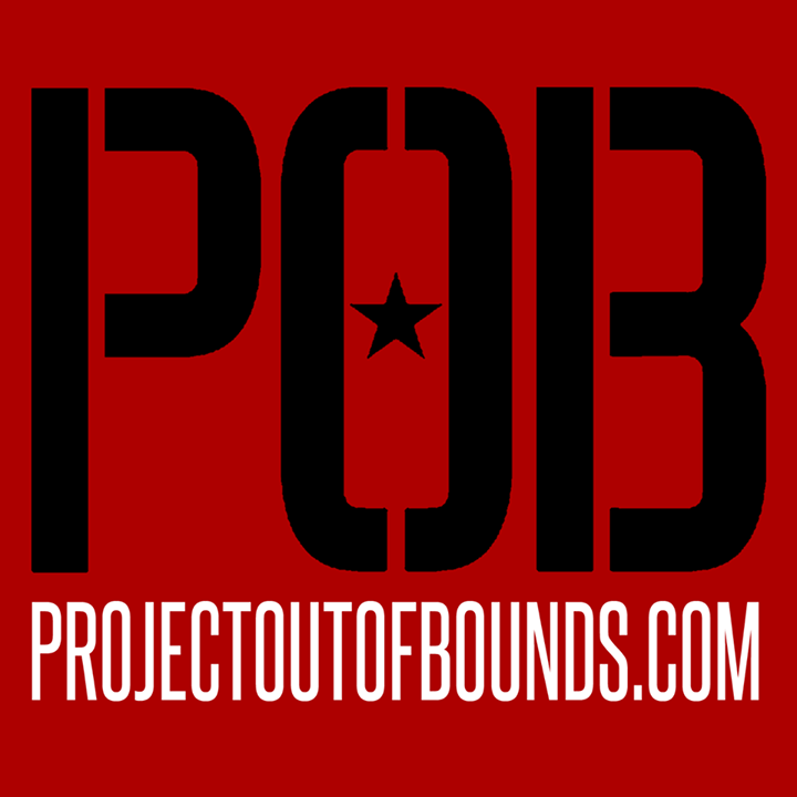 Project Out Of Bounds Tour Dates