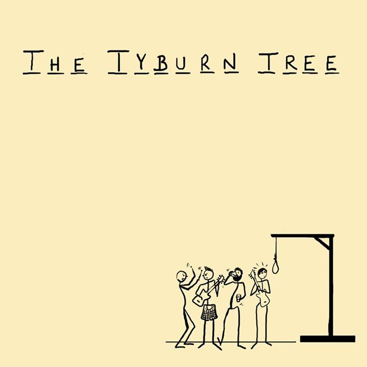 The Tyburn Tree Tour Dates