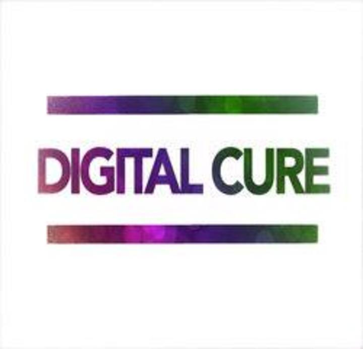 Digital Cure Tour Dates