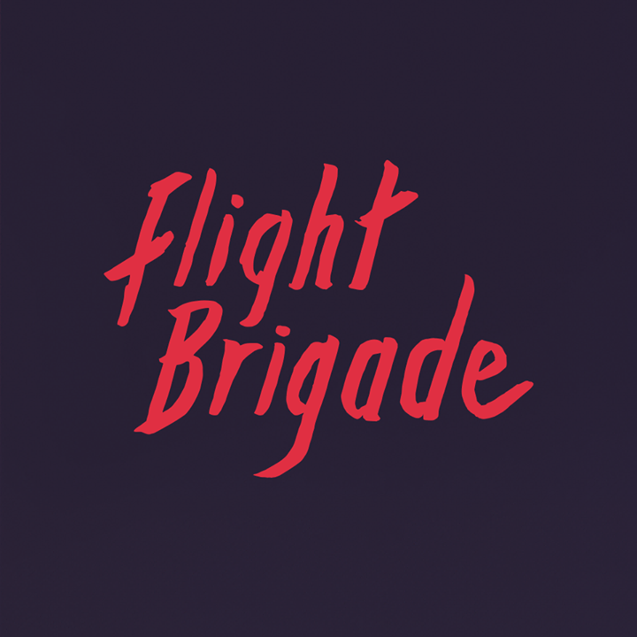 Flight Brigade @ Z-Bau - Nuremberg, Germany