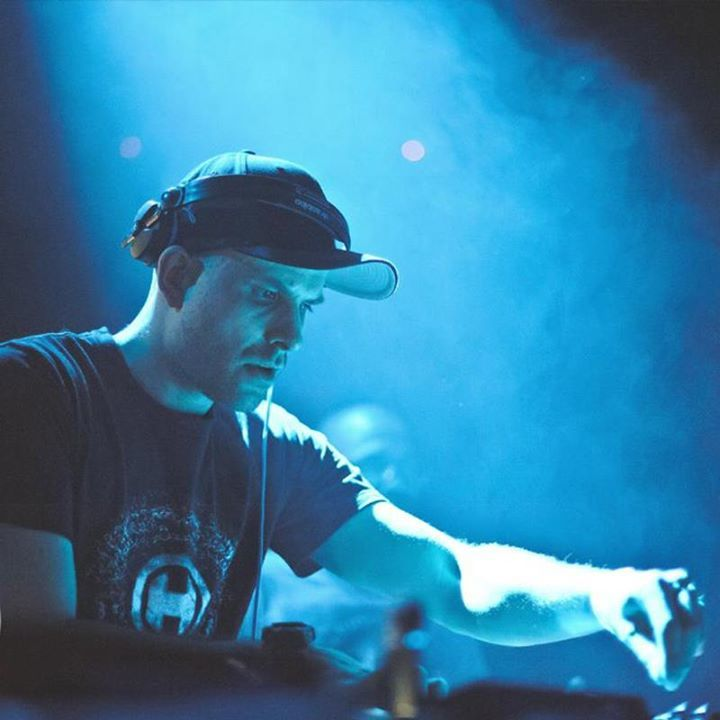 Cold Fusion (DJ) Tour Dates