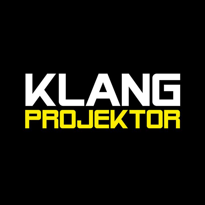 Klangprojektor Tour Dates