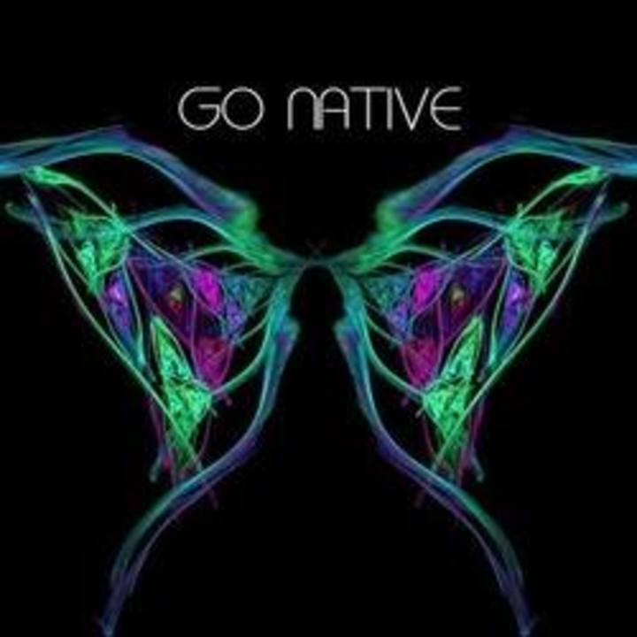 Go Native Tour Dates