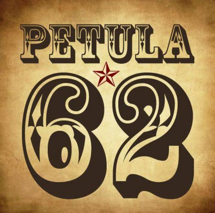 Petula 62 Tour Dates