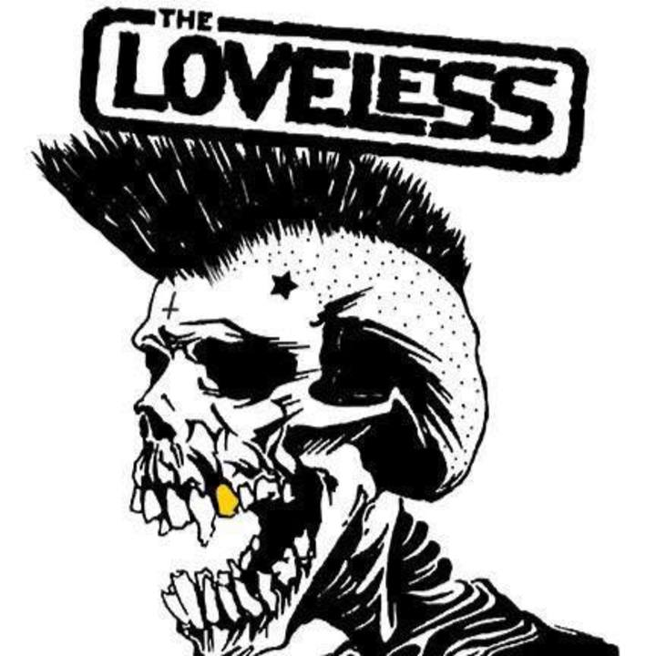 The Loveless Tour Dates