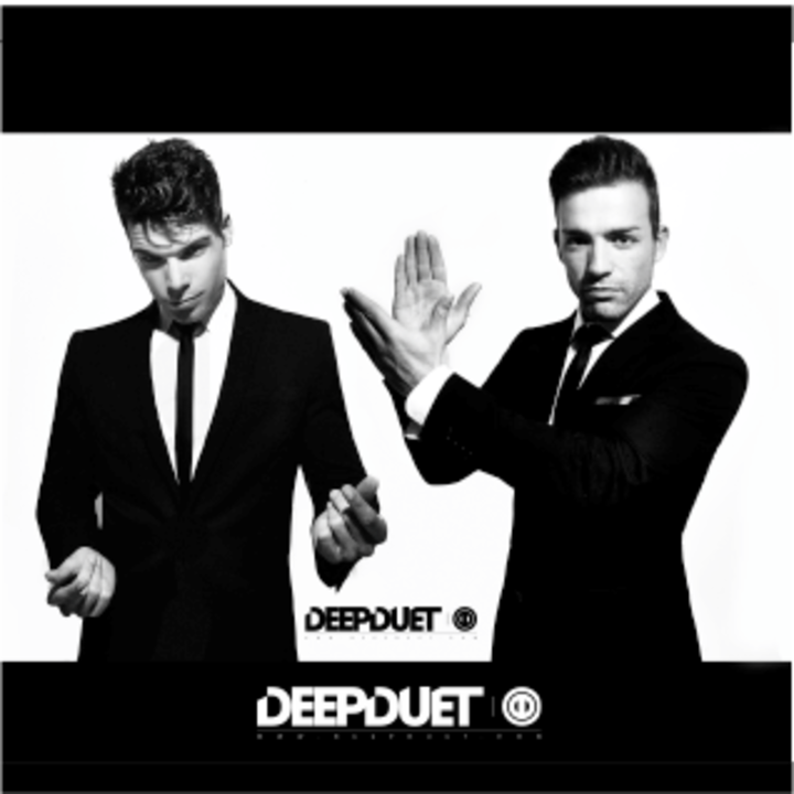 DeepDuet - Sax & Drums Tour Dates
