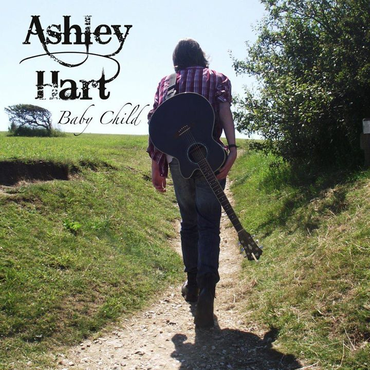 Ashley Hart Tour Dates