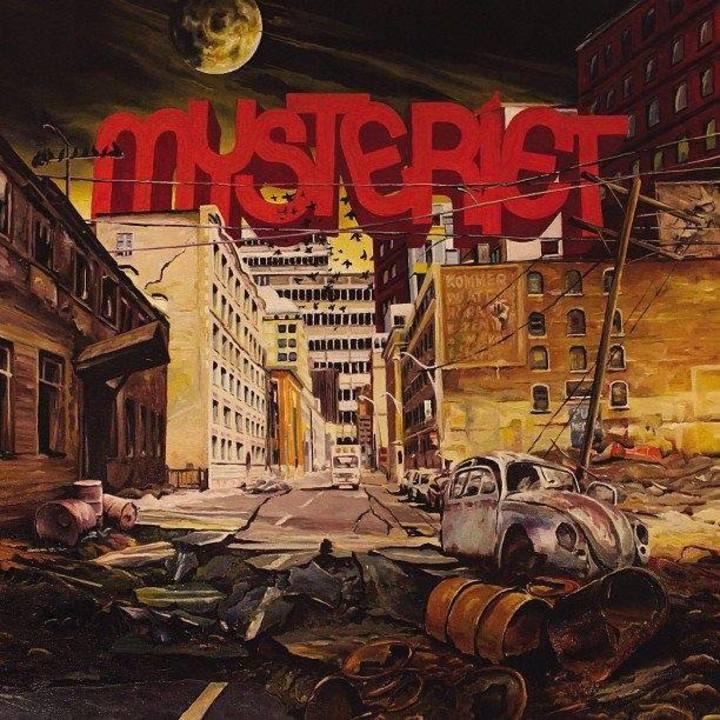 Mysteriet Tour Dates