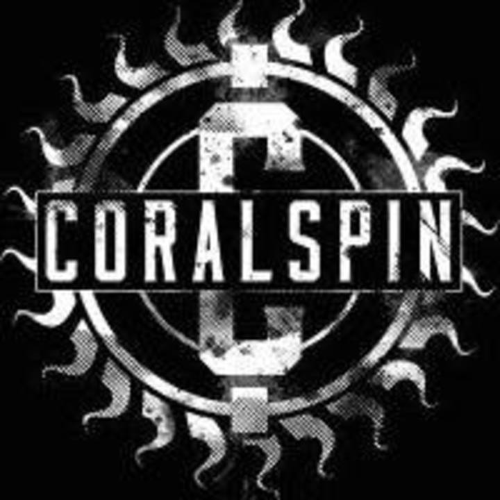 Coralspin Tour Dates