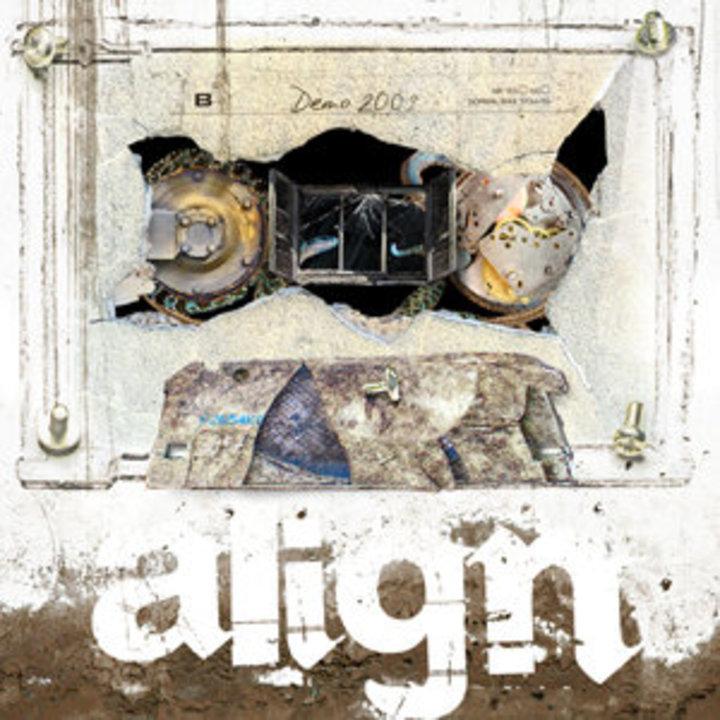 Align Tour Dates