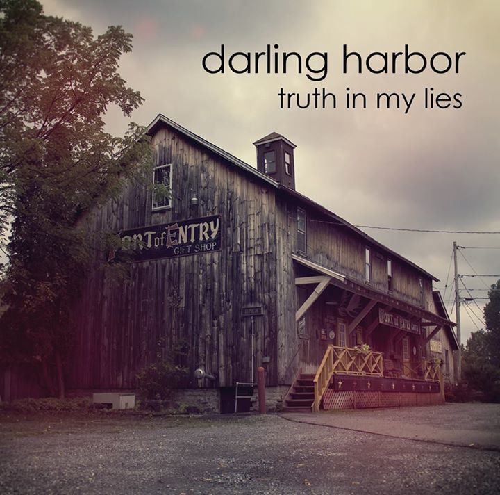 Darling Harbor Tour Dates