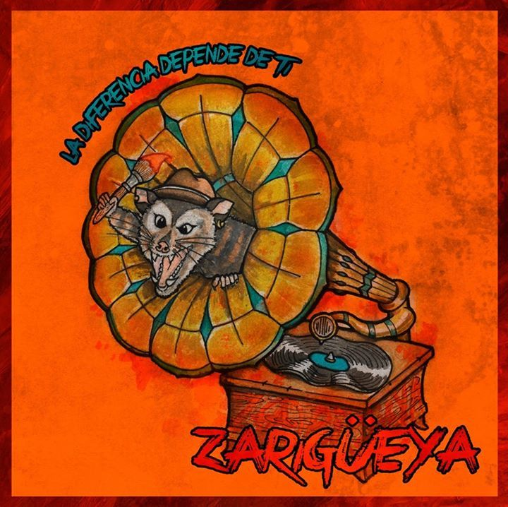 Zarigüeya Tour Dates