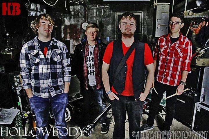 Hollowbody Tour Dates