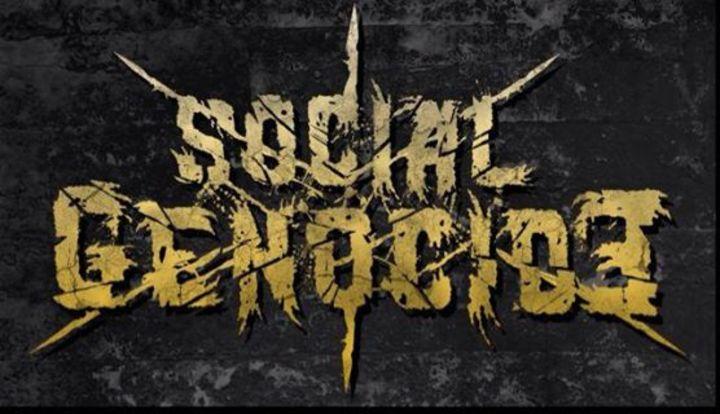 Social Genocide Tour Dates
