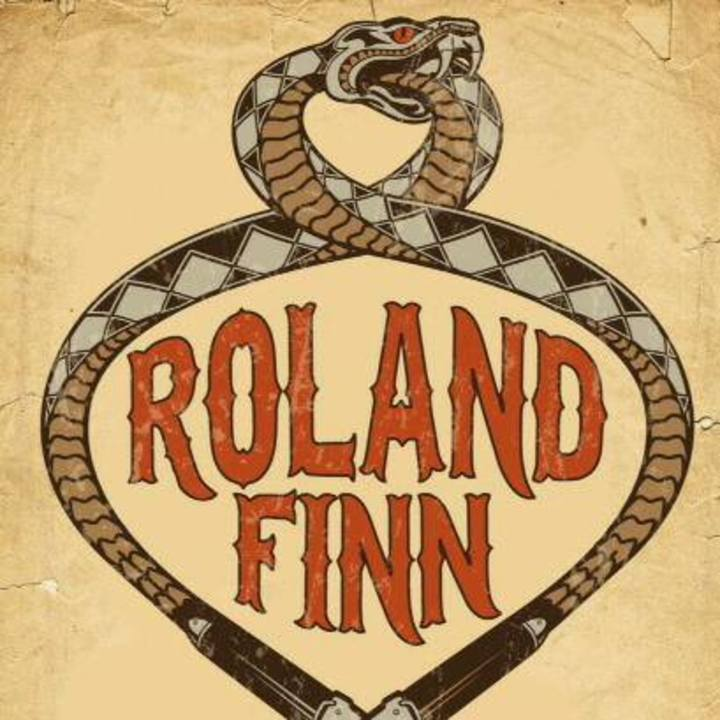 Roland Finn Tour Dates