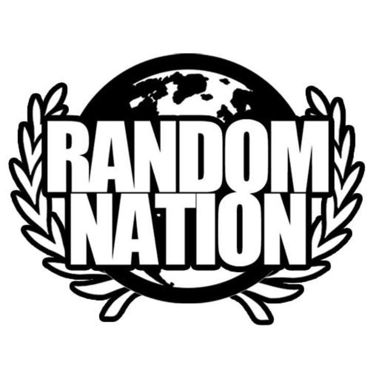 Random Nation Tour Dates