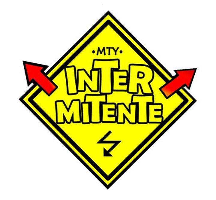 Intermitente MTY Tour Dates