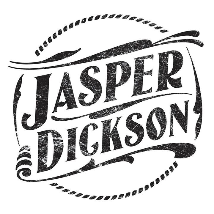 The Jasper Dickson Revue Tour Dates