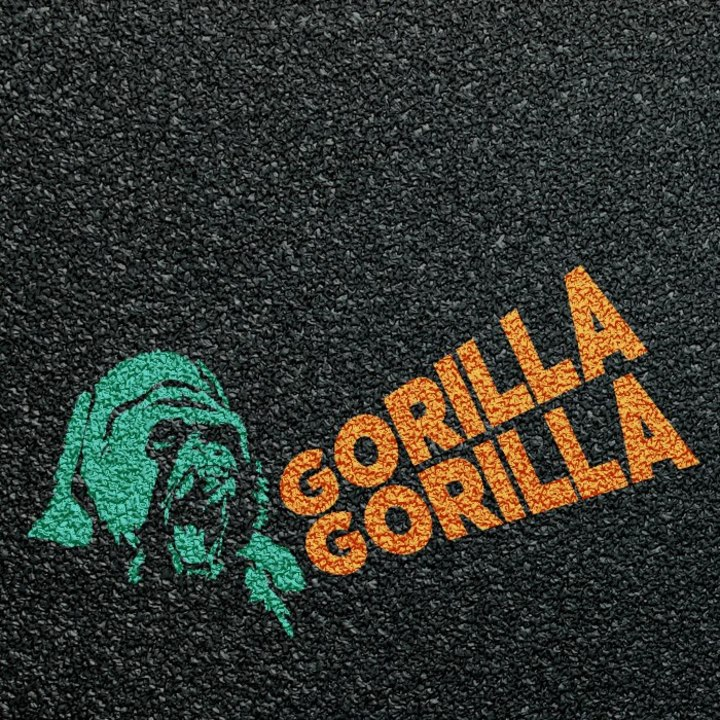 Gorilla Gorilla Tour Dates