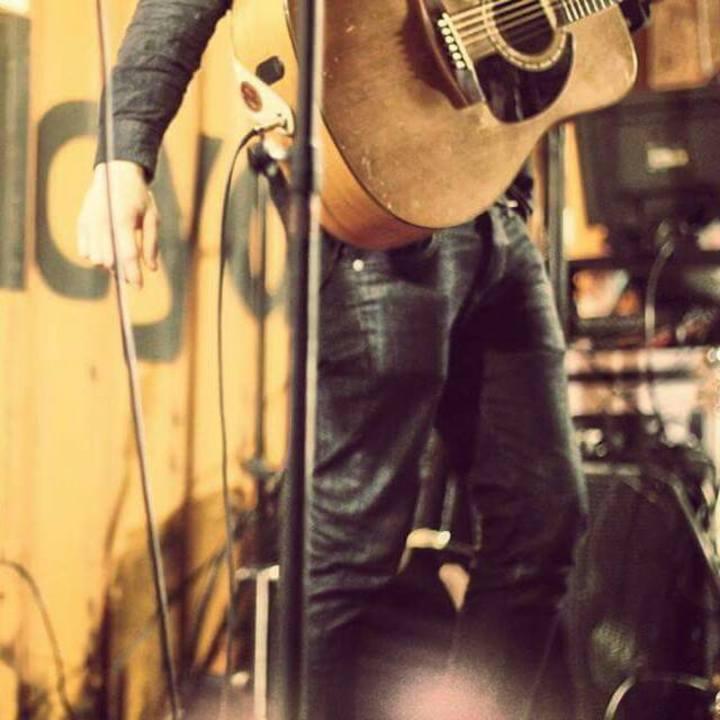 Joe Innes & The Cavalcade Tour Dates