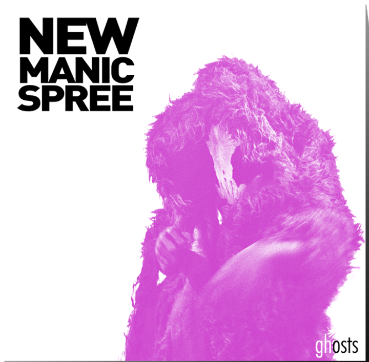 New Manic Spree Tour Dates