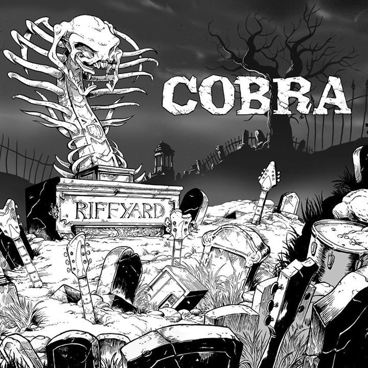 Cobra Tour Dates