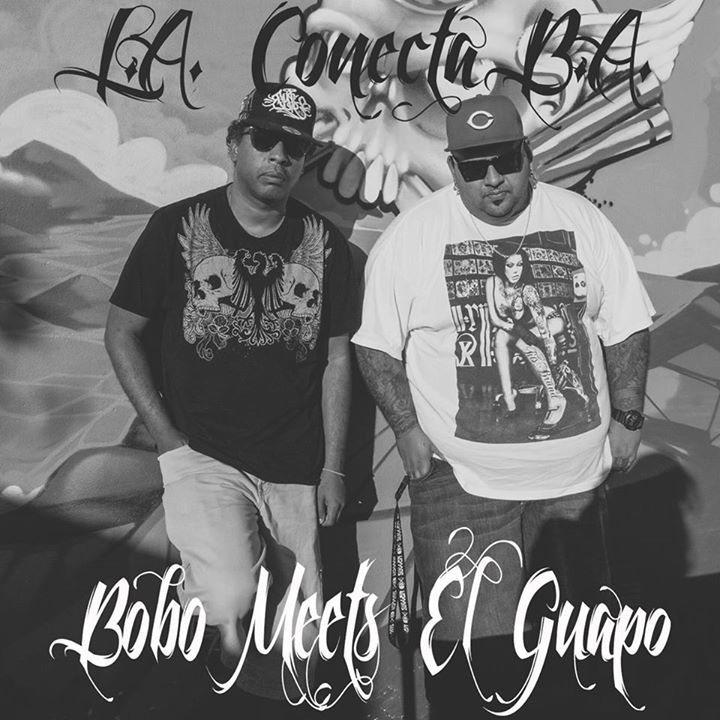 Bobo Meets El Guapo Tour Dates