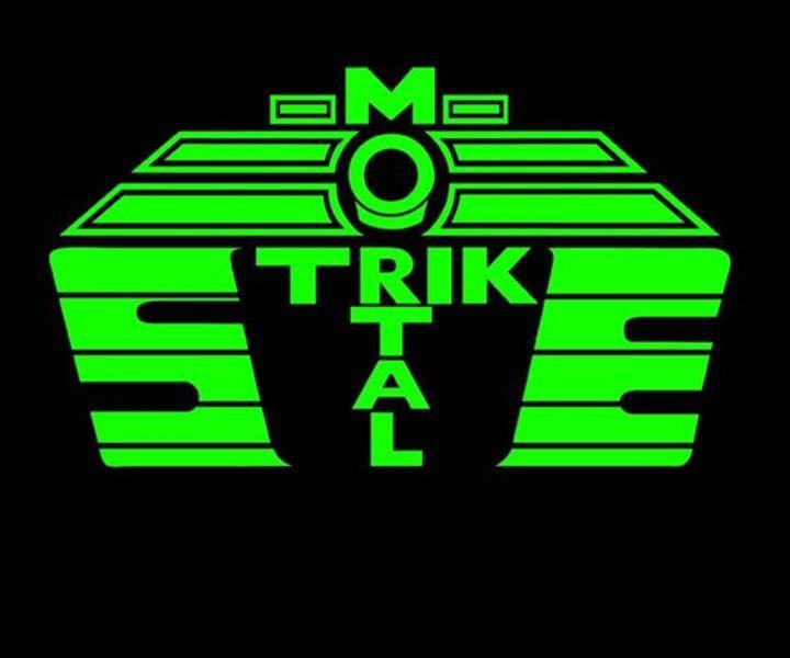 Mortal Strike Tour Dates