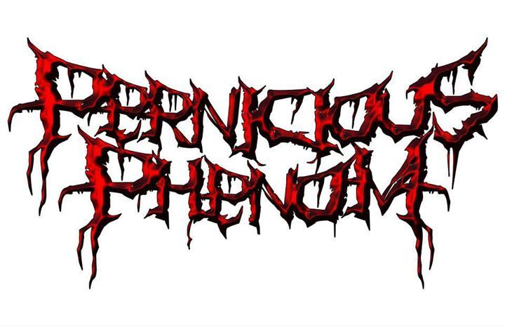 Pernicious Phenom Tour Dates