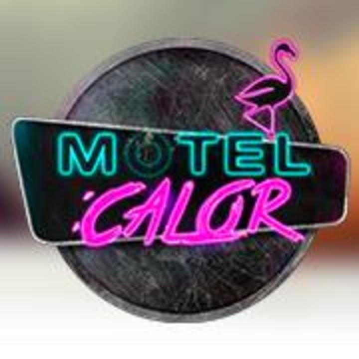 Motel Calor Tour Dates