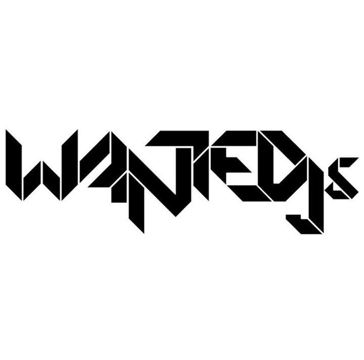 Wanted DJ's Tour Dates