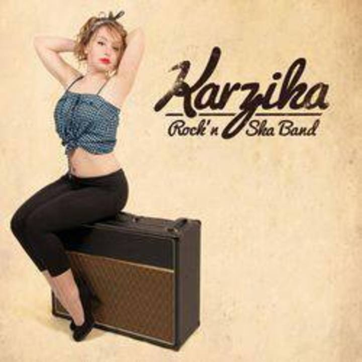 Karzika Tour Dates