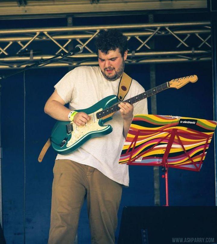 Jack Taylor Guitar Tour Dates