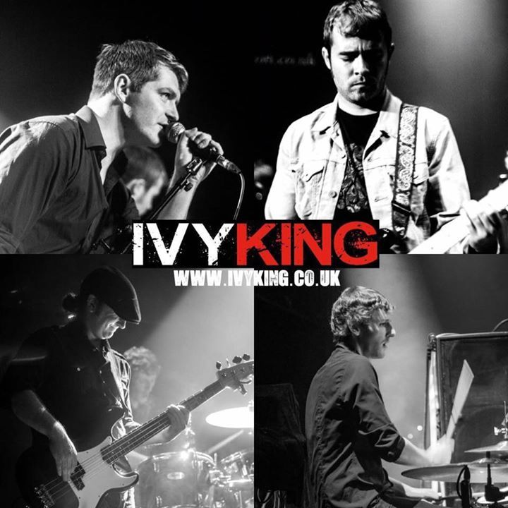 Ivy King Tour Dates
