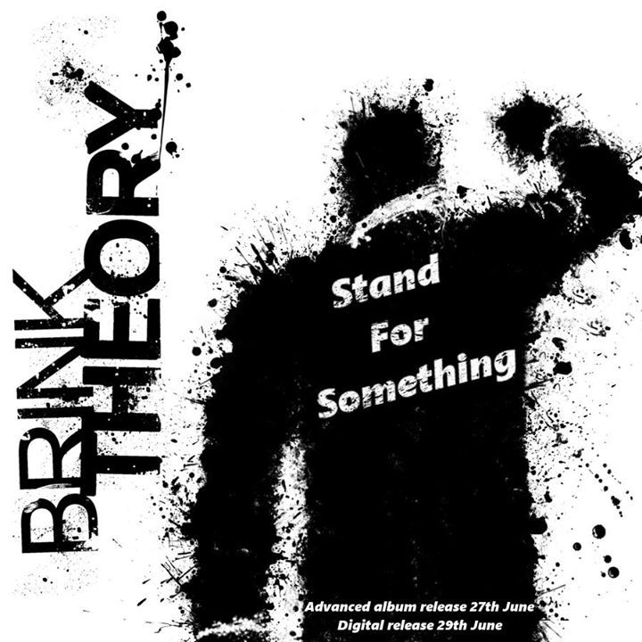 Brink Theory Tour Dates