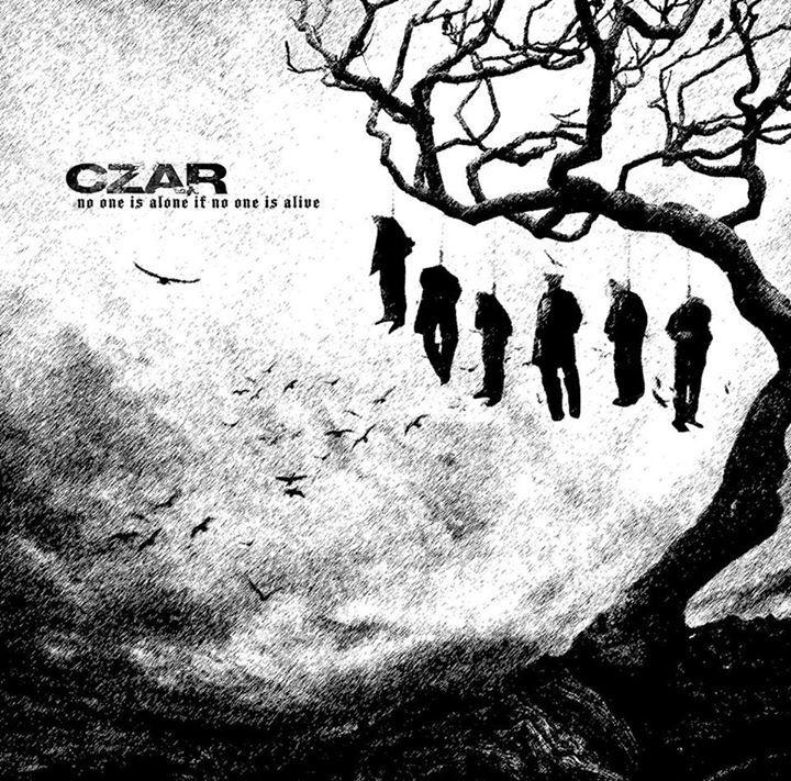 Czar Tour Dates