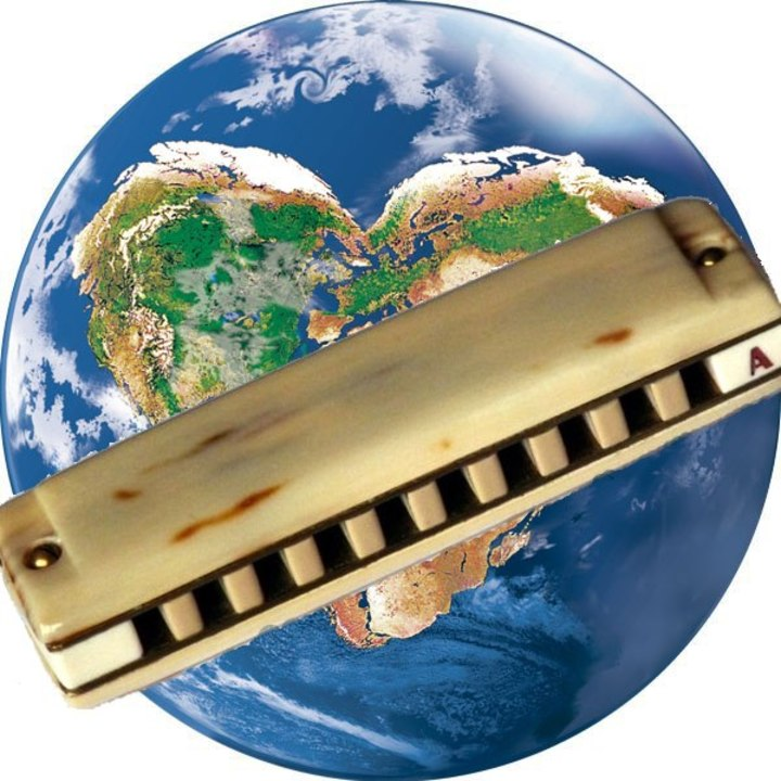 World Harmonica Events Tour Dates