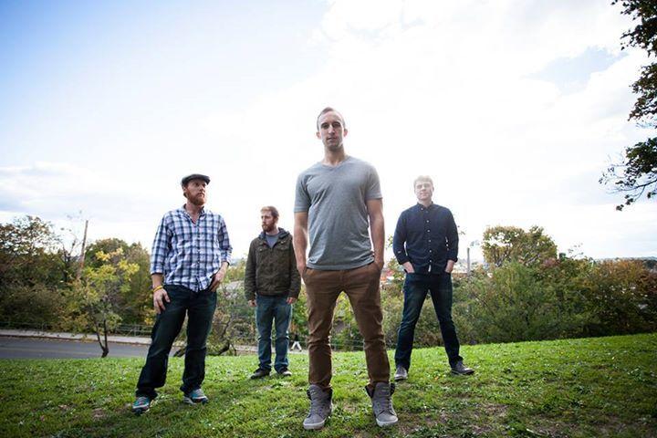 Aeronaut Down Tour Dates
