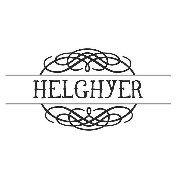 Helghyer Tour Dates