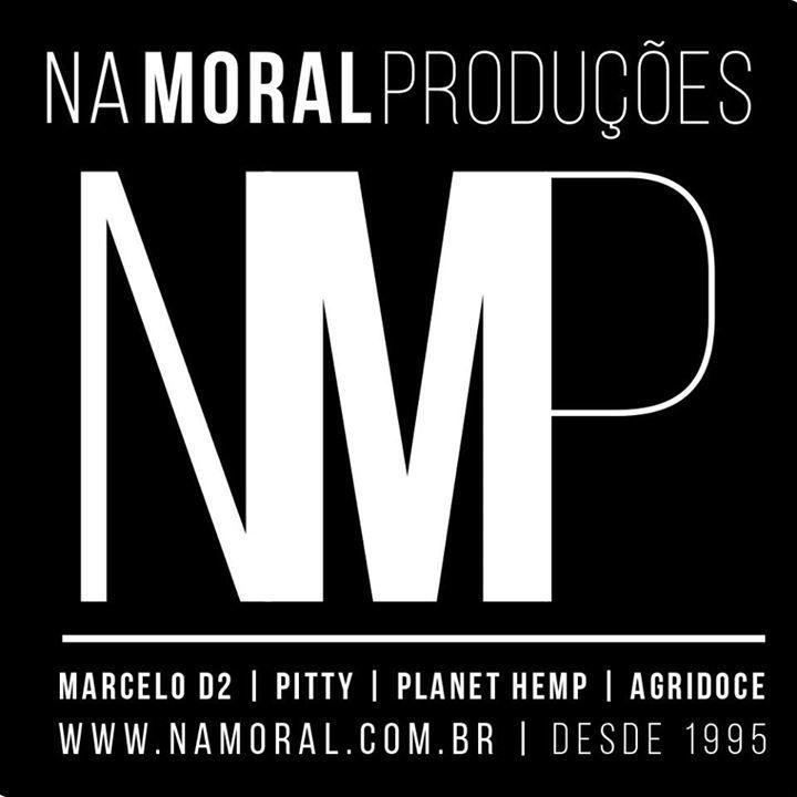 Na Moral Produções Tour Dates