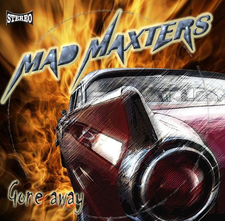 Mad Maxters Tour Dates