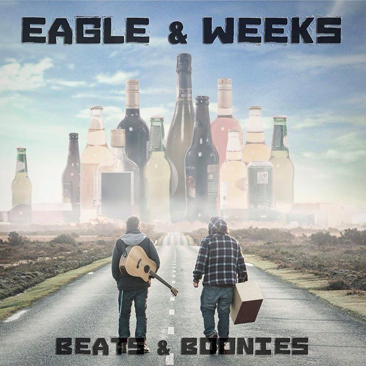 Eagle & Weeks Tour Dates