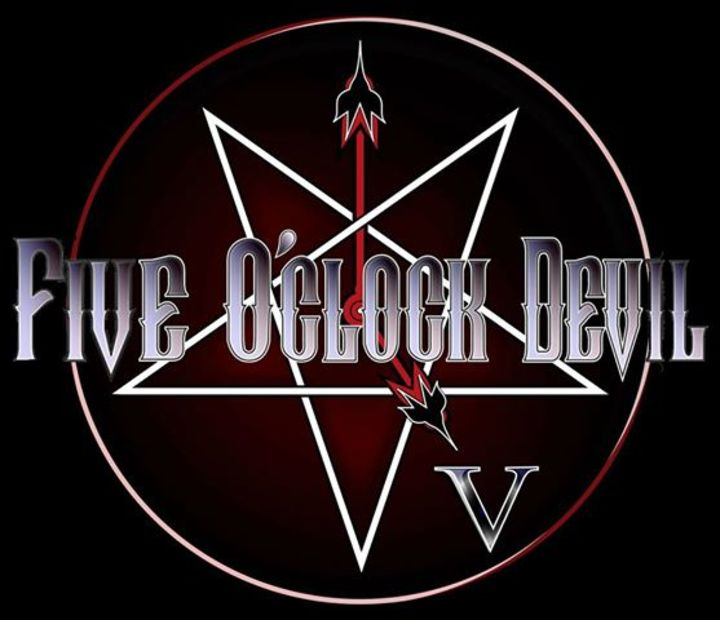 Five O'Clock Devil Tour Dates