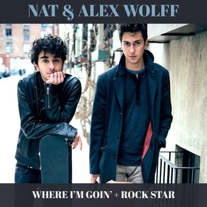 Nat & Alex Wolff Tour Dates