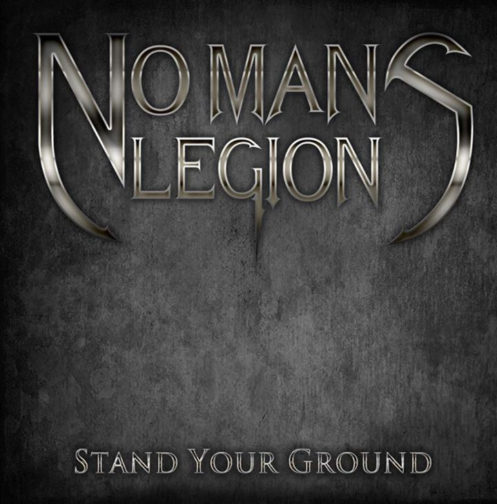 No Mans Legion Tour Dates
