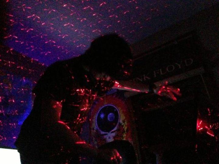 DJ Jagged Tour Dates
