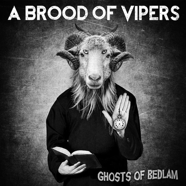 A Brood of Vipers Tour Dates