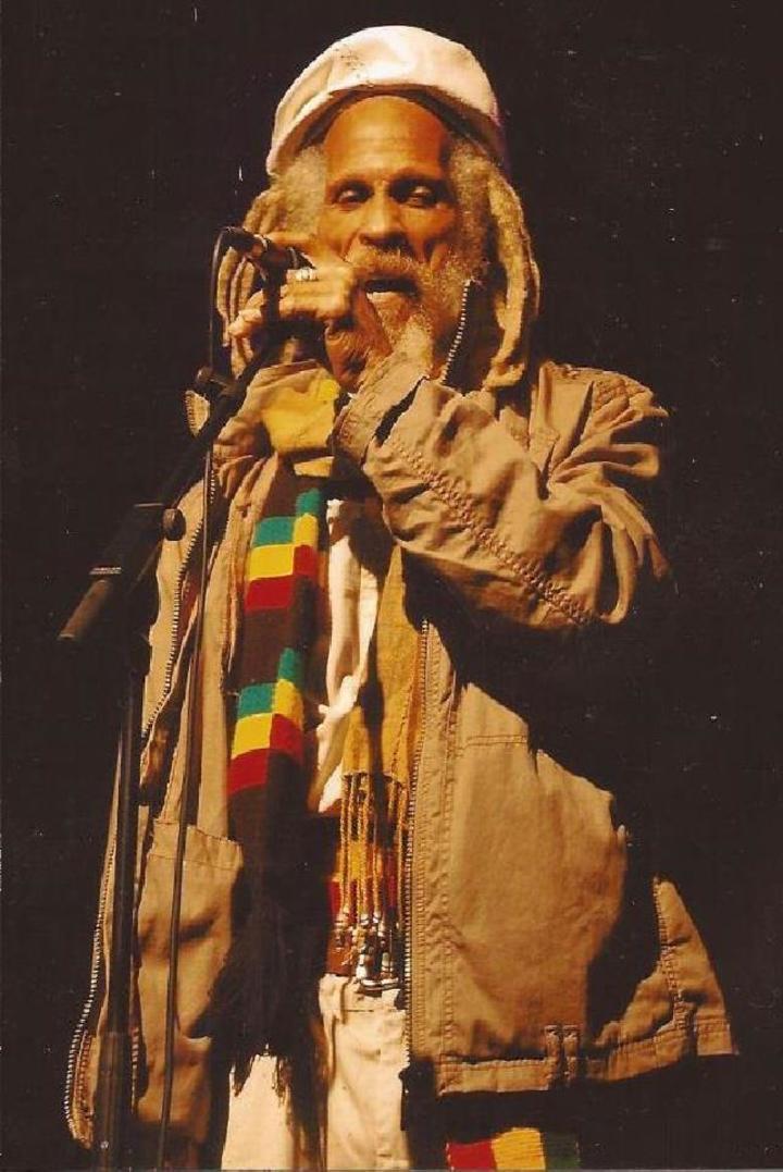 Cedric 'Congo' Myton Tour Dates