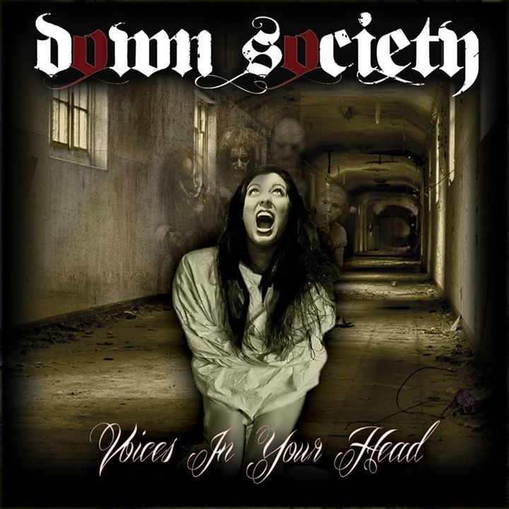 Down Society Tour Dates
